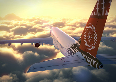 Brand New: Follow-up: Fiji Airways   timms brand design   Scoop.it