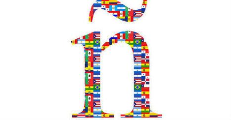 El español es el segundo idioma más usado en redes sociales   IDIOMAS unileon   Scoop.it
