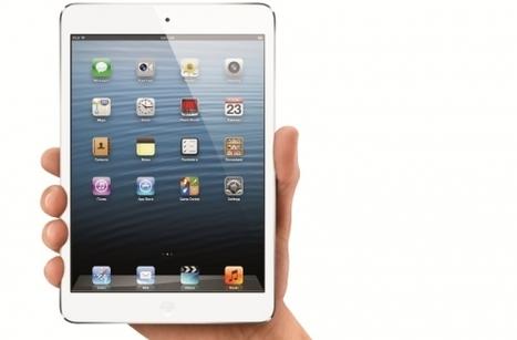 Tablets ganan a smartphones en las reservas online de viajes - HostelTur | Móviles y márketing digital | Scoop.it