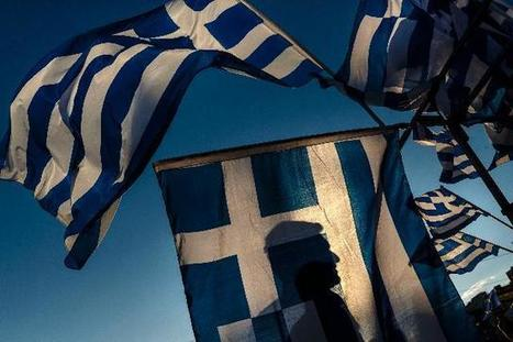 Will It Be A 'Grexit', EUxt Or Just Bust For Greece? | News, analysis and forecasts, Business news, business trends, money and financial opportunities, business opportunities, other business information | Scoop.it
