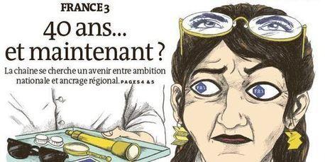 France 3 : une proximité à réinventer   Service Public et Collectivités Territoriales   Scoop.it