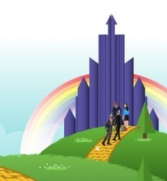 The Magic Behind the Curtain: Marketing Automation Makes it All Happen [Infographic] | Marketing Automation Interests | Scoop.it
