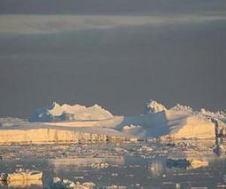 Is the ice in Greenland in growing decline? | Sustain Our Earth | Scoop.it