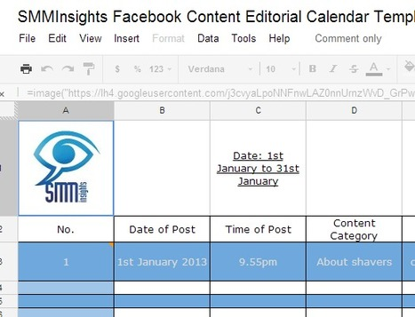 CONTENT - How to prepare your editorial calendar and kickstart your campaign | Editorial | Scoop.it