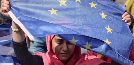 Pour un partenariat géopolitique turco-européen - Challenges.fr | Les relations internationales | Scoop.it