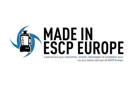A la rencontre des 49 plus belles startups de l'ESCP Europe - Le Phare Digital | Ils parlent de blacklistic | Scoop.it