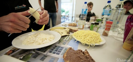 High-fat, low-carb diets: how to try one for yourself | | Endurance Sports Nutrition | Scoop.it