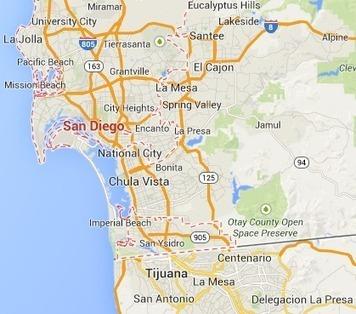 lloyd translates: Translators in the City: Part 5 - San Diego | Marketing for Translators | Scoop.it