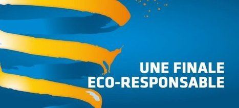 Une  Finale de la Coupe de la Ligue éco-responsable ! | Sport et environnement | Scoop.it