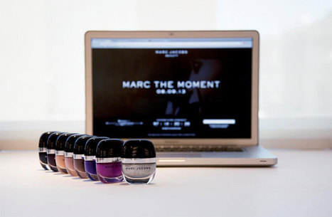 Good News for Marc Jacobs Fans! | women beauty and style | Scoop.it