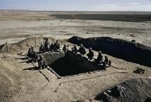 Ali Kosh   Frank Hole   Archaeobotany and Domestication   Scoop.it