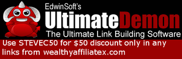 Ultimate Demon 2014 Coupon Get It Now, Or it will be GONE! | Affiliate marketing master | Scoop.it