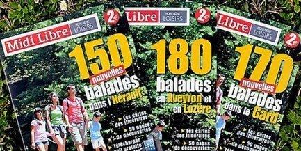 """""""Midi Balades"""" joue la carte de la nature et de la rando   Infos tourisme en Aveyron   Scoop.it"""