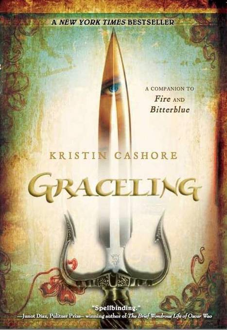 Reliance Entertainment and Kintop Pictures Acquires Film to GRACELING - Broadway World   Young Adult Reading stuff   Scoop.it