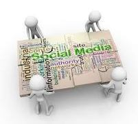 Basics for a Better Social Media Strategy | sociallynow.com | CIM Academy Digital Marketing | Scoop.it