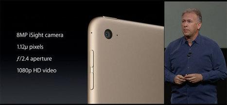 O iOS do iPad Air 2 tem uma Central de Controle diferente dos demais | Apple iOS News | Scoop.it