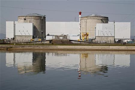 Démanteler, le saut vers l'inconnu de l'industrie nucléaire | environnement | Scoop.it
