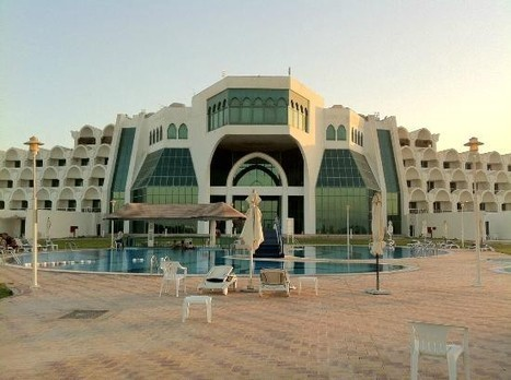 Hotels in Ruwais: Accommodation Fit for Kings! | Hotels | Scoop.it