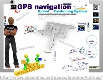 GPS and Geocaching for Educators | What's New on Shambles.NET | Scoop.it
