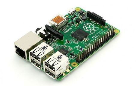 Raspberry Pi Model B+ Price Reduced to Just $25 | Raspberry Pi | Scoop.it