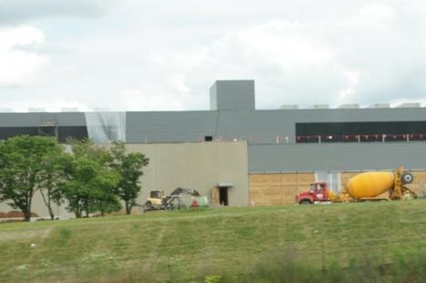 The ultimate geek road trip: North Carolina's mega data center cluster | Data Centers | Scoop.it