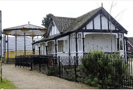 Plan to open family friendly cafe on the Vine in Sevenoaks | CETB | Scoop.it