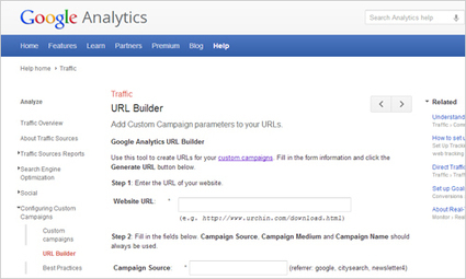 Google Analytics for Email Marketing | Big Data Daily | Scoop.it