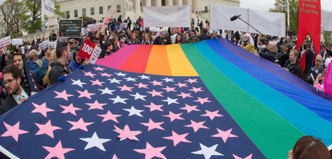 Why Realists Should Celebrate Gay Marriage | As It Was in the Days of Lot | Scoop.it