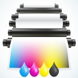 My Ink Colors are Not Printing Correctly   Tips About Printer Cartridges - Shop.re-inks.com   Scoop.it