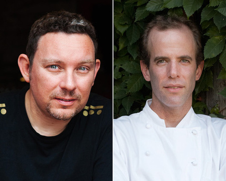 The Daily Meal's Chefs of the Year for 2013: Adrià & Barber - The Daily Meal | Urban eating | Scoop.it