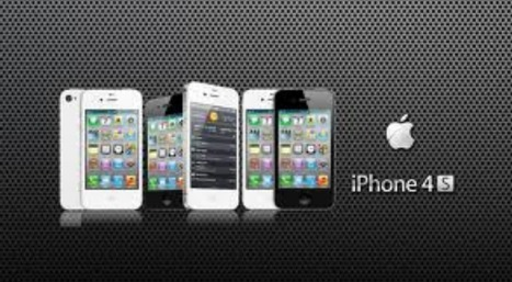 Choice To Choose The Best Device With Cheap Cost! | Apple iPhone Deals | Scoop.it