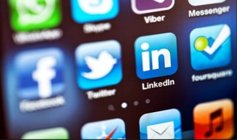 Top 10 Social Media Tips for Small Businesses | Online Marketing Today | Scoop.it
