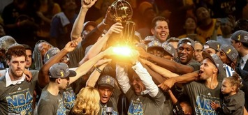 5 Leadership Lessons From the NBA Champion Golden State Warriors | Coaching Leaders | Scoop.it