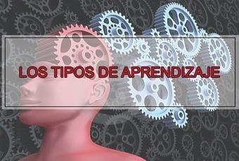 LOS TIPOS DE APRENDIZAJE. | Universidad 3.0 | Scoop.it