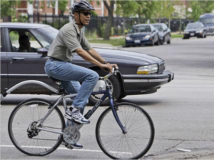 Bike to the Future - Reason.com | electric bikes barcelona | Scoop.it