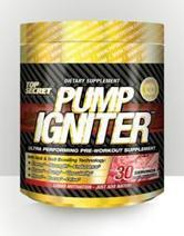 Top Secret Nutrition Announces the Upcoming Release of PUMP IGNITER™ its ... - PR Web (press release) | workout | Scoop.it