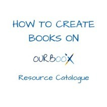 Ourboox - Create picture books online | Scriveners' Trappings | Scoop.it
