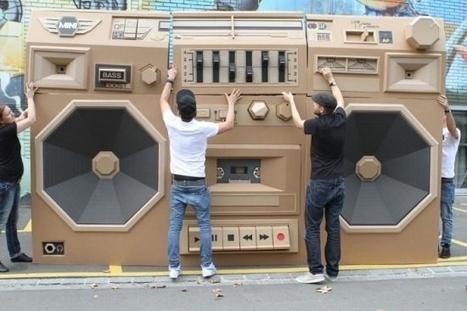 ::Gizfactory:: | Great designs | Scoop.it