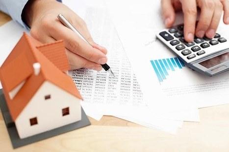 Immobilier : le crédit à taux négatif, une situation inimaginable en France | Recrut'Immo | Scoop.it
