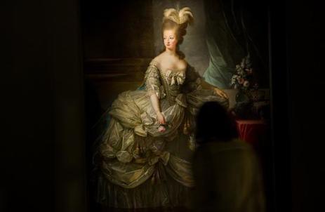 Marie-Antoinette : une collection d'objets rares en vente chez Christie's | Les Gentils PariZiens : style & art de vivre | Scoop.it