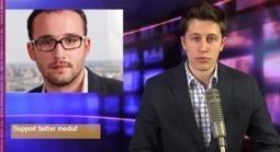 WATCH: David Pakman Interviews 'Ex-Gay' Survivor Chaim Levin | Daily Crew | Scoop.it
