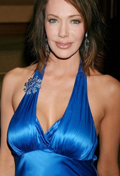 Hunter Tylo Plastic Surgery Before And After Pictures | PlasticSurgeryPics.org - All About Celebrities | Scoop.it