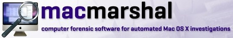 Mac Marshal™ Digital Forensic Software | Apple, Mac, iOS4, iPad, iPhone and (in)security... | Scoop.it