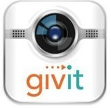 Flip cam software reborn as iPhone app Givit | Coaching Central | Scoop.it