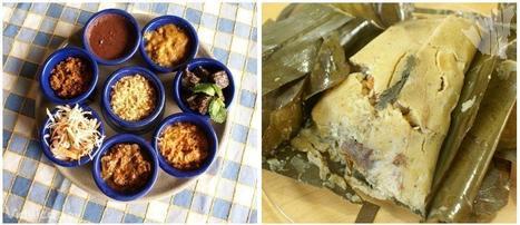 Typical Food | Nicaragua, Jessica Ferretiz | Scoop.it