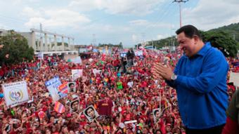 CNA: Logros de la Revolución Bolivariana con Hugo Chávez | La R-Evolución de ARMAK | Scoop.it