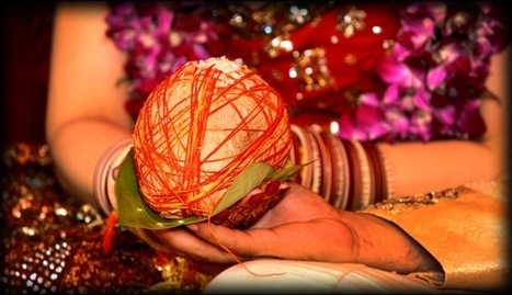 Indian Matchmaking Services   nrimatrimonials   Scoop.it