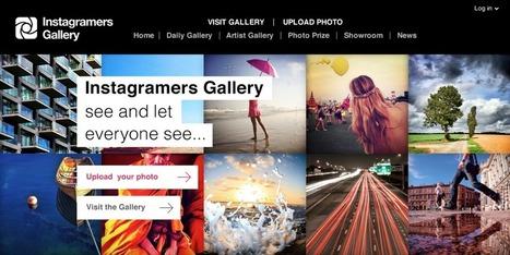instagramers Gallery | Video experimental | Scoop.it