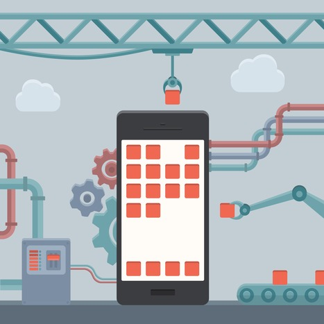 A lot goes in to Mobile App development!- Snyxius   Technology   Scoop.it