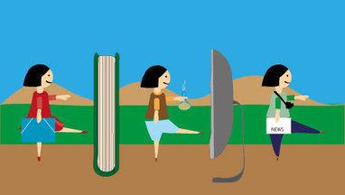 Conocer tus cualidades puede ayudarte a cambiar - educaweb.com | Editex FOL | Scoop.it